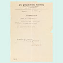 Revocation of adalbert rentschners naturalization 1933 continue form filled out by hand and signed 7 oct robert goldschmidts police certificate xflitez Choice Image