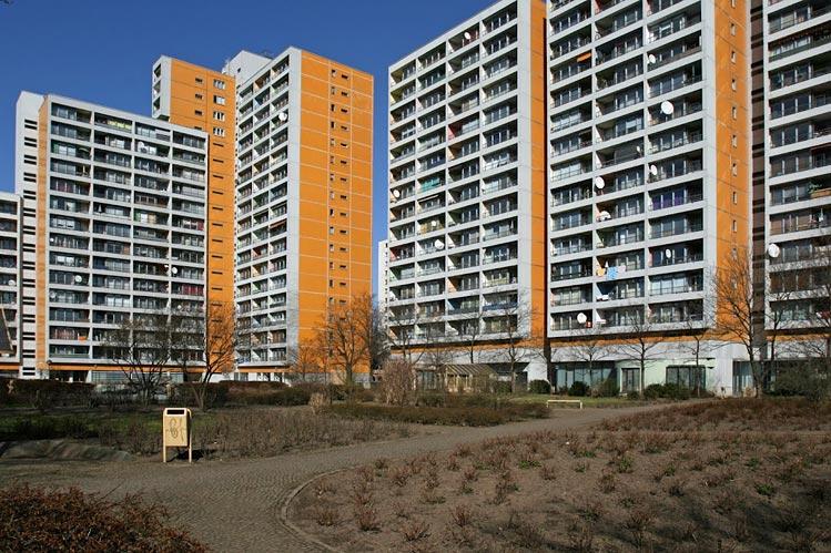 Arhitektura Lindenstrasse_22b