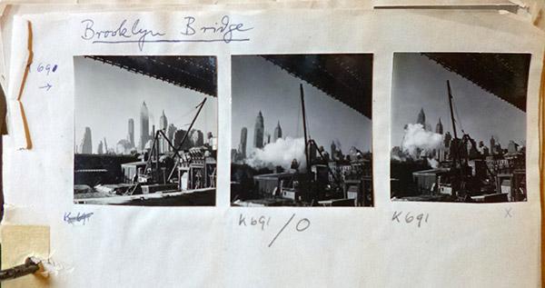 brooklyn bridge research paper