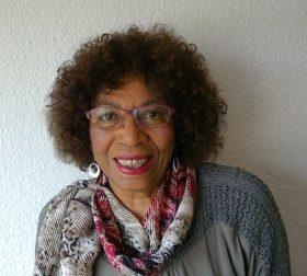 Portrait of Marion Kraft