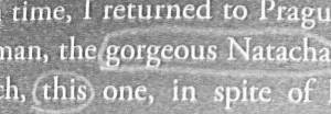 Wörter aus dem Buch HHhH