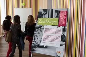 Schülerausstellung »ZeitDinge« © Jüdisches Museum Berlin