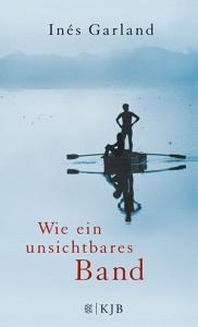 """Buchcover """"Wie ein unsichtbares Band"""""""