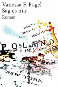 Buchcover, auf dem sich diverse Ortsnamen und Kartenausschnitte überlagern