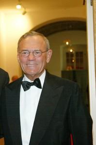 Rafael Roth im Jahr 2003