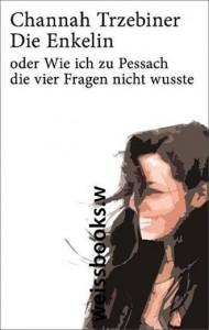 Buchcover, auf dem schemenhaft ein Mädchen mit langen braunen Haaren zu sehen ist