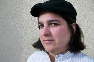 Porträtfoto von Urmila Goel