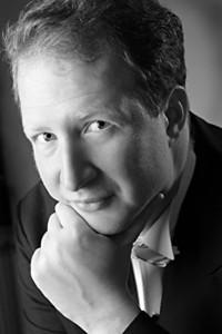 portrait David Coleman