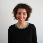 Porträt von Lina Khesina