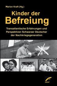 Buchcover des Buches »Kinder der Befreiung«
