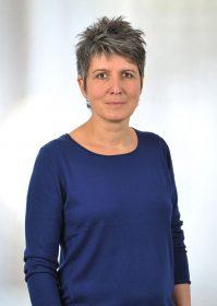 Portrait von Ines Pohl
