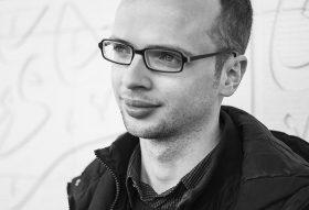 Porträt von Ármin Langer