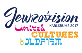 Logo der Jewrovision 2017