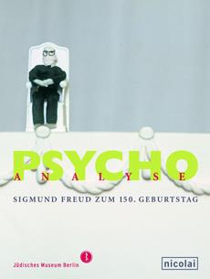 Jewish Museum Berlin Psychoanalysis Exhibition Catalog