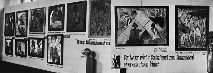 Jüdisches Museum Berlin - Raub und Restitution. Kulturgut aus ...