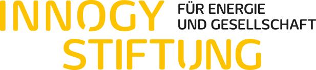 Logo der innogy Stiftung für Energie und Gesellschaft