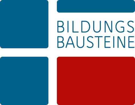 Logo Bildungsbausteine