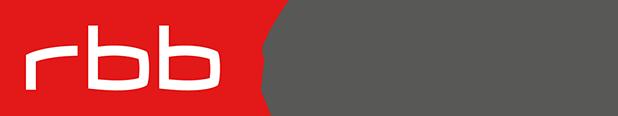 Logo: rbb Fernsehen