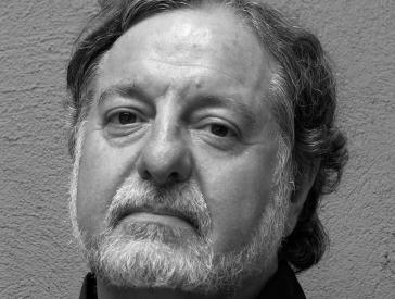 Porträtfoto José Casanova