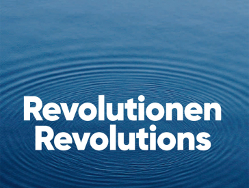 JMB Journal 19: Revolutions