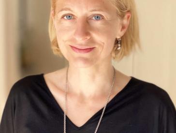 Porträt von Theresia Ziehe