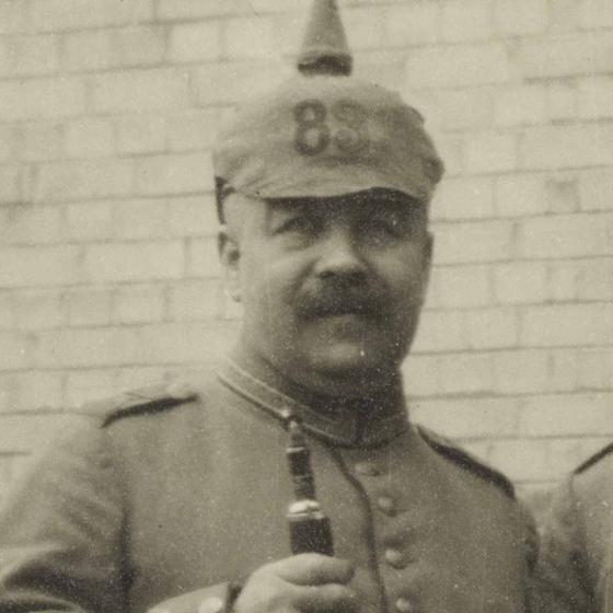 Julius Weinberg
