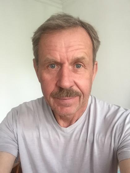 Porträt Jörg Pose