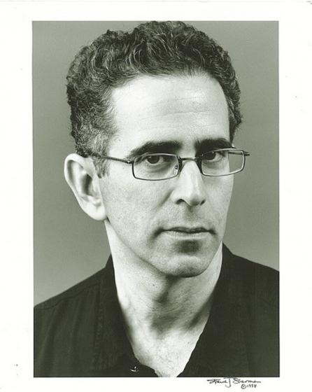 Porträt Roger Tréfousse