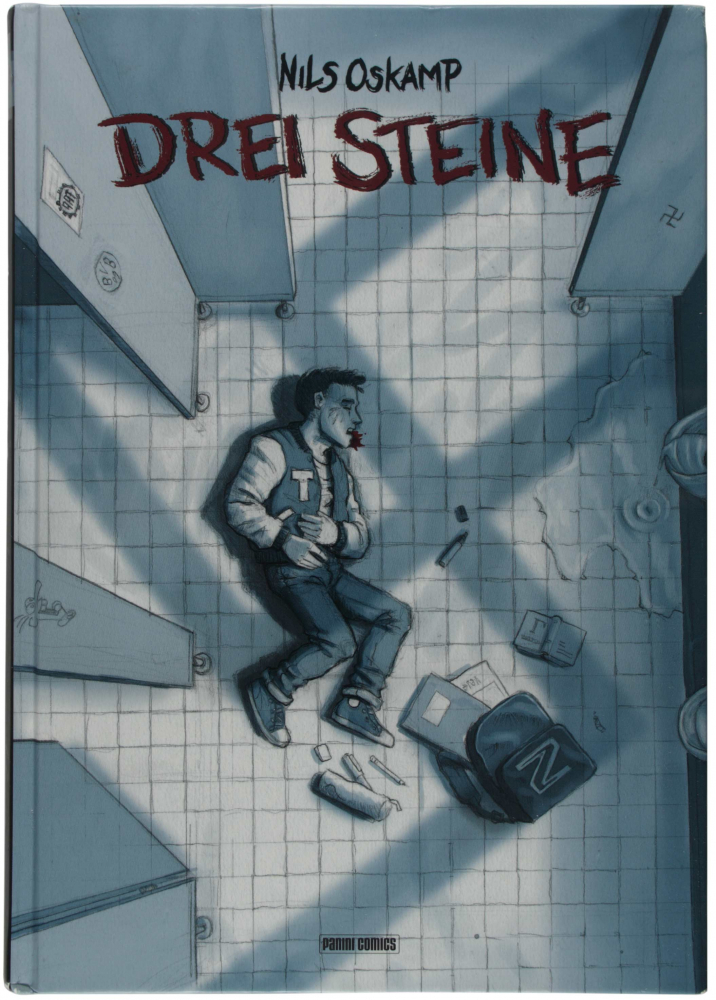 Abbildung des Buchs