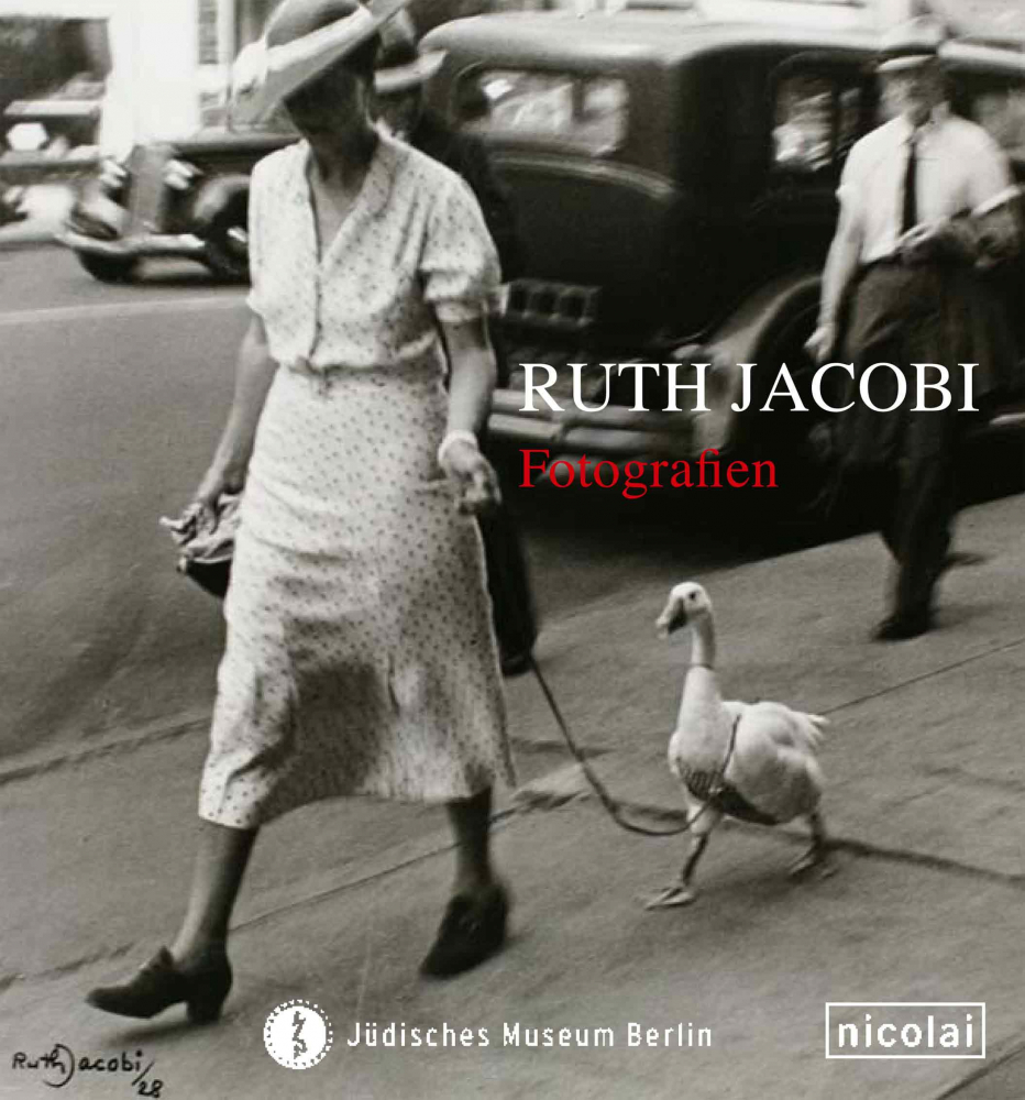 Cover des Katalogs zur Ausstellung: