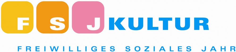 Logo für das fsj-Kultur