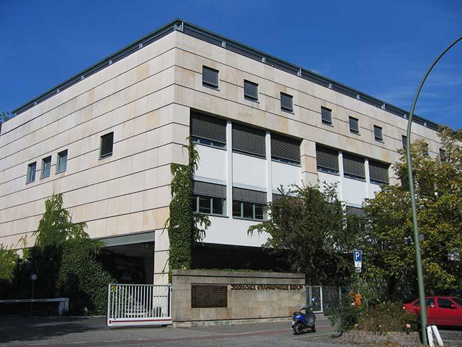 Berlin's Jewish Hospital