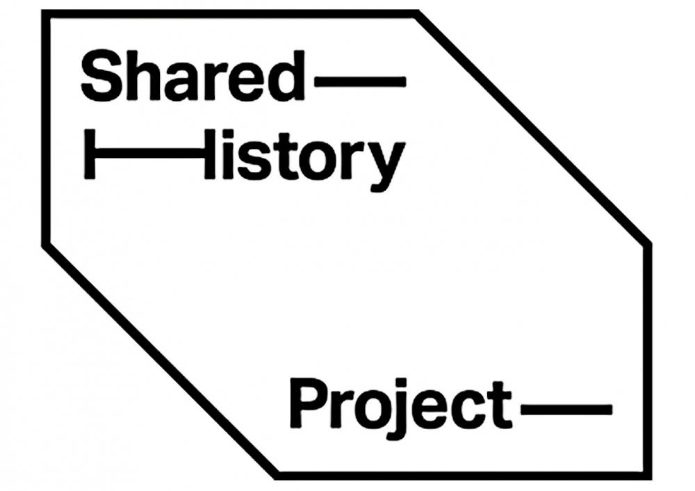 Logo Shared History Project