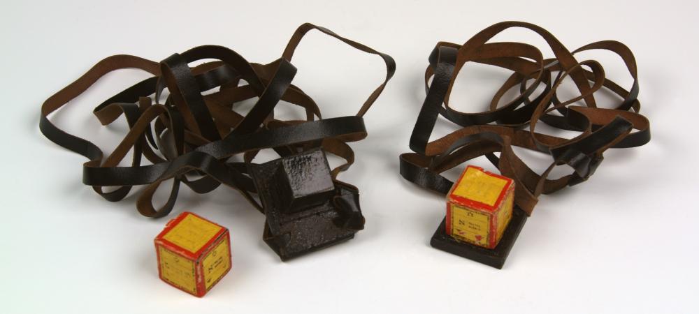 Prayer belt (Tefillin)