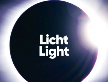 Cover JMB Journal Nr. 18: Licht / Light
