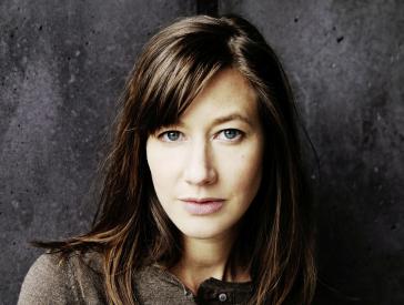 Portrait Johanna Wokalek