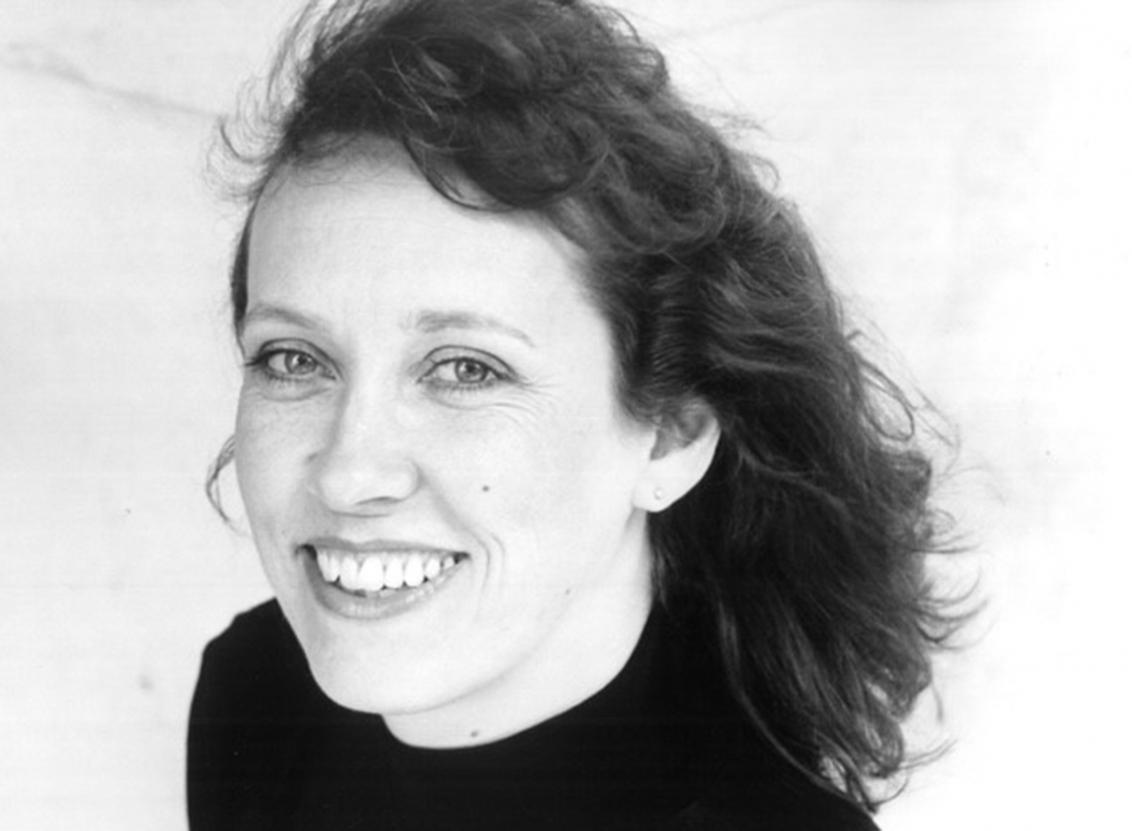 Porträt Renate Weyl