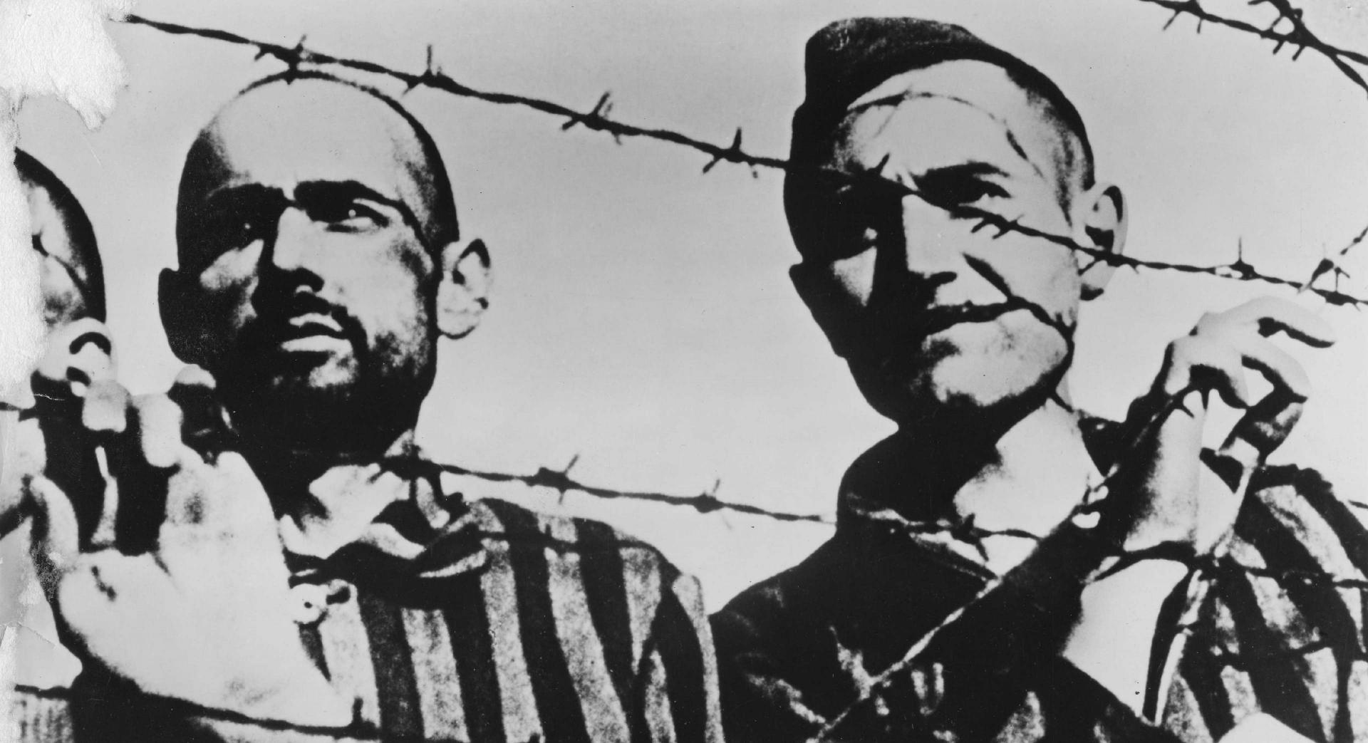 Filmplakat »Eichmann und das Dritte Reich« (Ausschnitt)