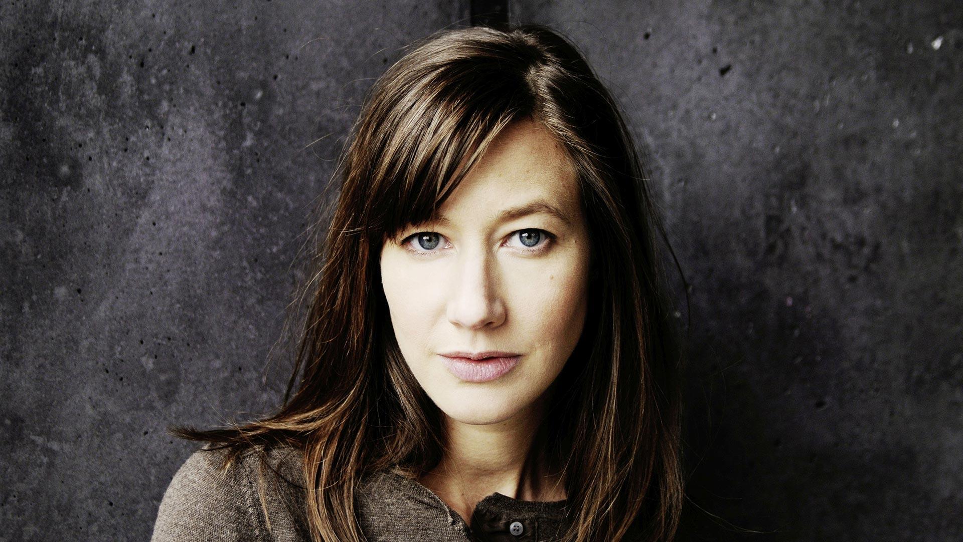 Porträt Johanna Wokalek