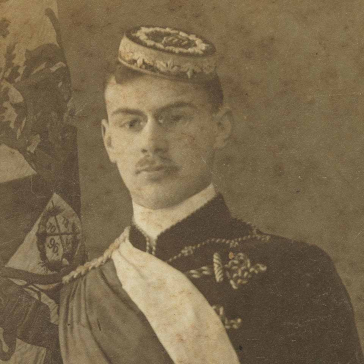 Alfred Reis