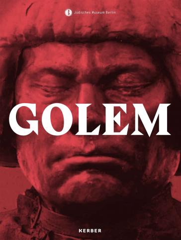 Cover of the Golem Catalog