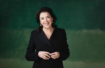 Porträt Elena Bashkirova