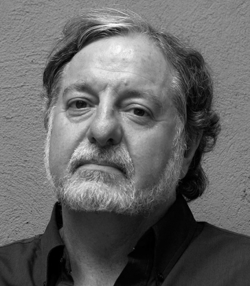 Porträt José Casanova