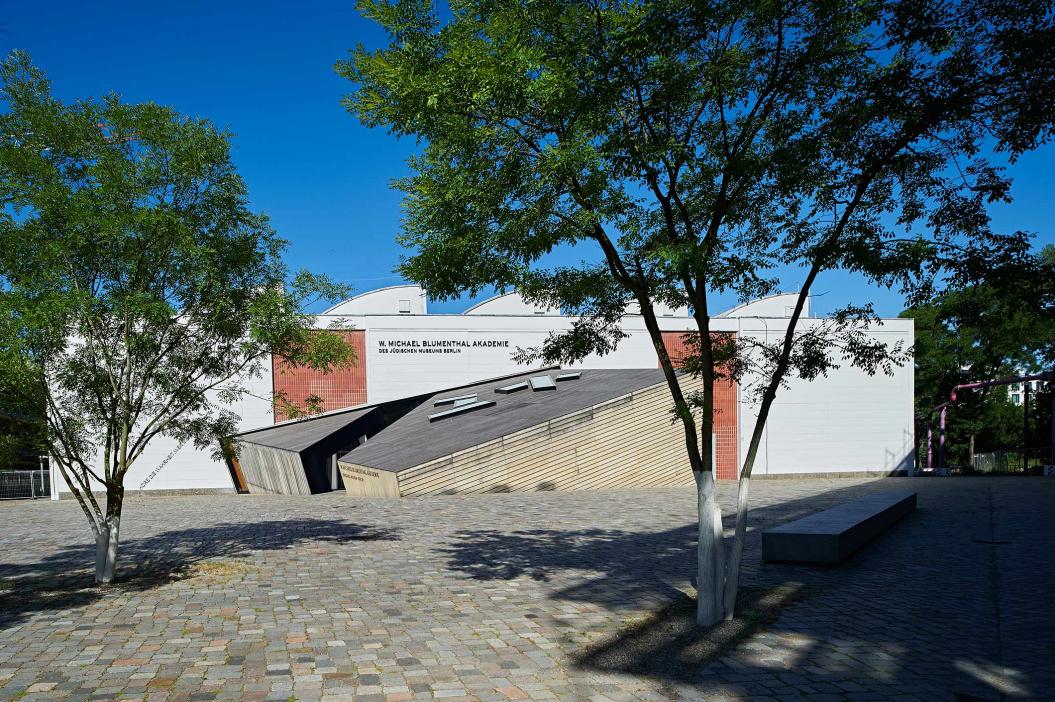 Die W. Michael Blumenthal Akademie