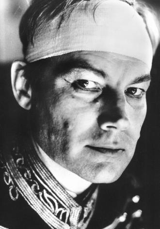 """Klaus Maria Brandauer in the movie """"Hanussen"""""""