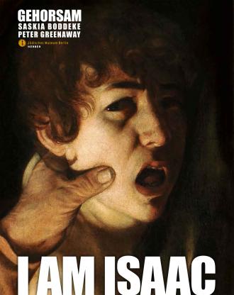 "Cover des Katalogs zur Ausstellung ""Gehorsam"""