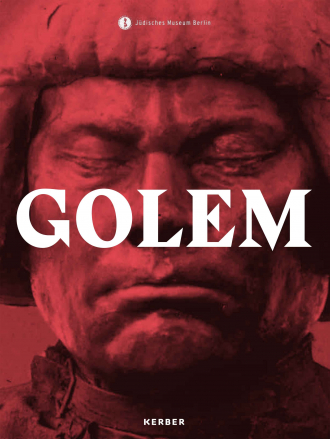 Cover of the Golem Catalog