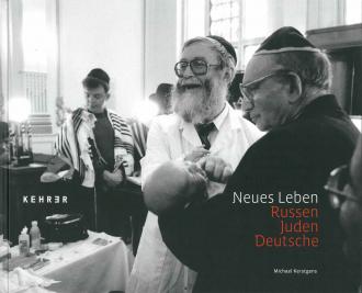 """Cover """"Russen - Juden - Deutsche"""""""
