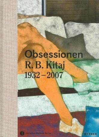 """Cover """"Kitaj"""""""