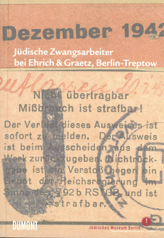 "Book Cover of ""Graetz"": close up of a mailed letter"